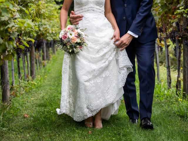 Il matrimonio di Enrico e Laura a Monza, Monza e Brianza 50