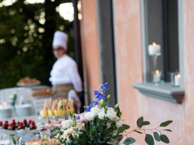 Il matrimonio di Enrico e Laura a Monza, Monza e Brianza 51