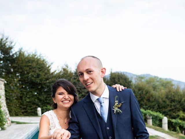 Il matrimonio di Enrico e Laura a Monza, Monza e Brianza 53