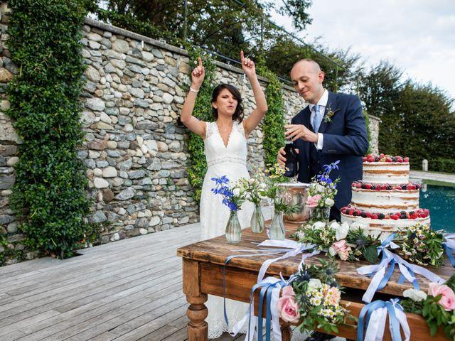 Il matrimonio di Enrico e Laura a Monza, Monza e Brianza 54