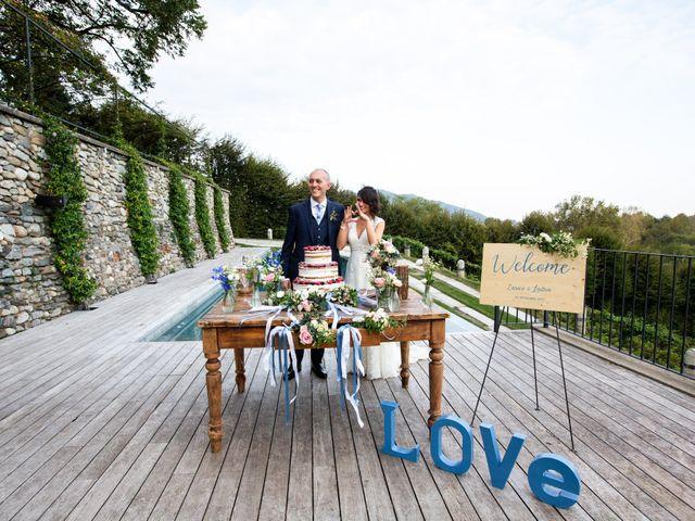 Il matrimonio di Enrico e Laura a Monza, Monza e Brianza 55