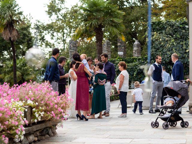 Il matrimonio di Enrico e Laura a Monza, Monza e Brianza 58
