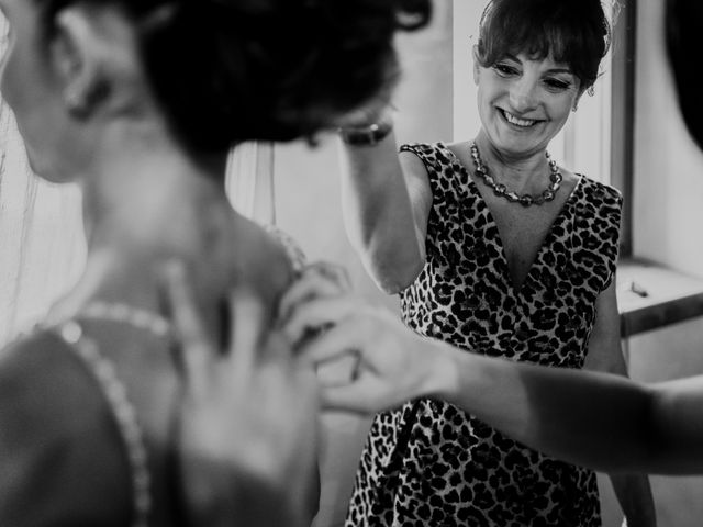 Il matrimonio di Mirko e Federica a Conegliano, Treviso 9