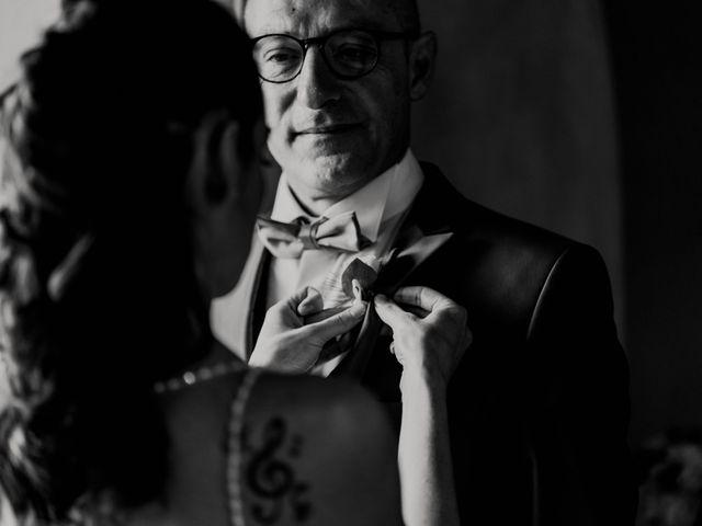 Il matrimonio di Mirko e Federica a Conegliano, Treviso 13