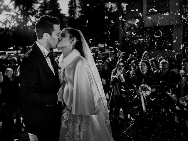 Il matrimonio di Mirko e Federica a Conegliano, Treviso 23