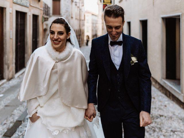Il matrimonio di Mirko e Federica a Conegliano, Treviso 24