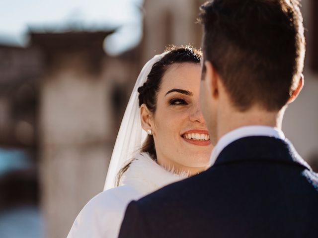 Il matrimonio di Mirko e Federica a Conegliano, Treviso 25