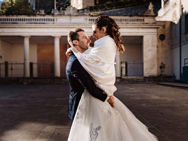 Il matrimonio di Mirko e Federica a Conegliano, Treviso 27