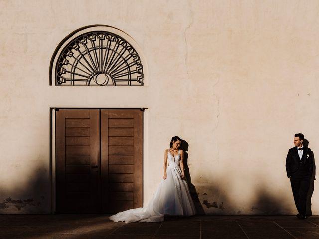 Il matrimonio di Mirko e Federica a Conegliano, Treviso 28