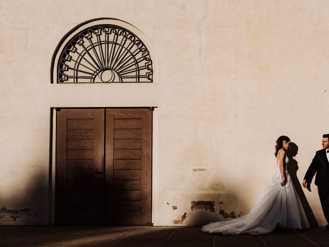 Il matrimonio di Mirko e Federica a Conegliano, Treviso 1