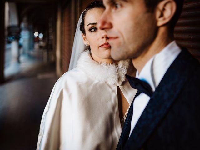 Il matrimonio di Mirko e Federica a Conegliano, Treviso 29