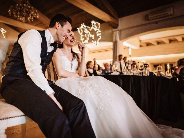 Il matrimonio di Mirko e Federica a Conegliano, Treviso 33