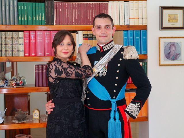 Il matrimonio di Saverio e Pamela a Capaccio Paestum, Salerno 19