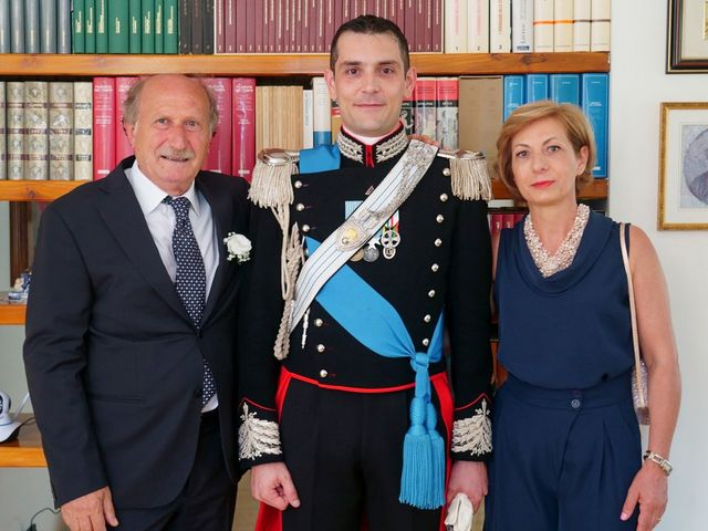 Il matrimonio di Saverio e Pamela a Capaccio Paestum, Salerno 22