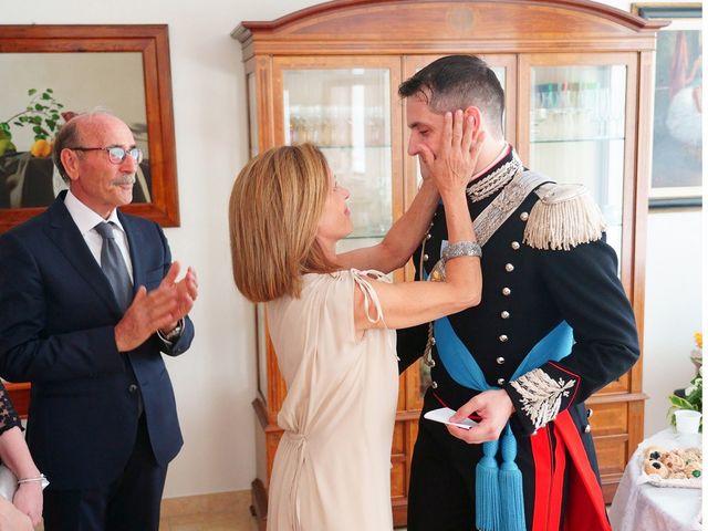 Il matrimonio di Saverio e Pamela a Capaccio Paestum, Salerno 24