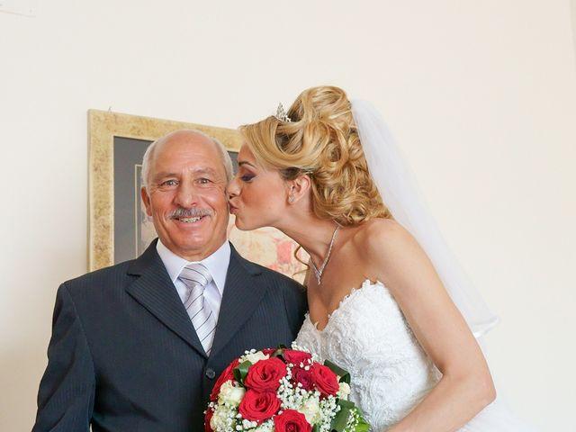 Il matrimonio di Saverio e Pamela a Capaccio Paestum, Salerno 34
