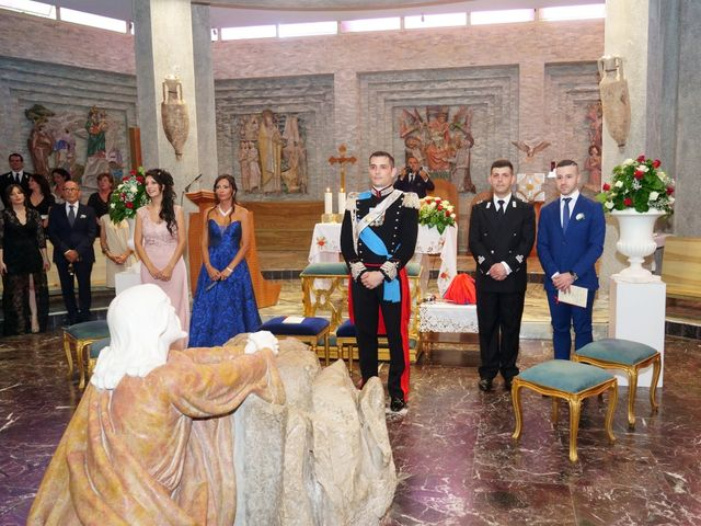 Il matrimonio di Saverio e Pamela a Capaccio Paestum, Salerno 38