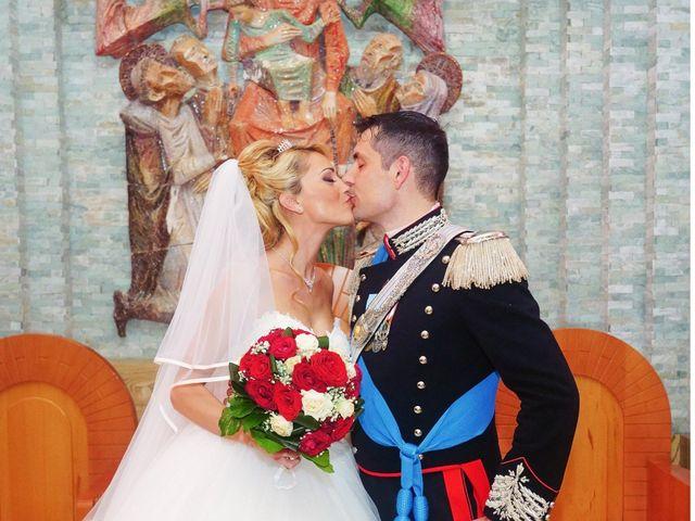 Il matrimonio di Saverio e Pamela a Capaccio Paestum, Salerno 45