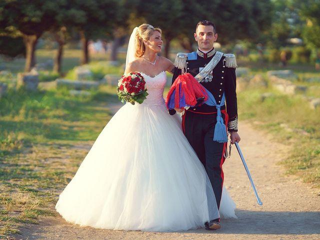 Il matrimonio di Saverio e Pamela a Capaccio Paestum, Salerno 48
