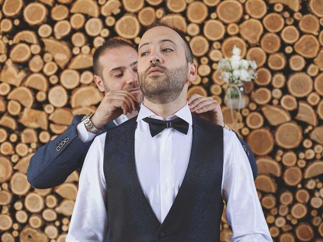 Il matrimonio di Daniele e Martina a Caluso, Torino 5