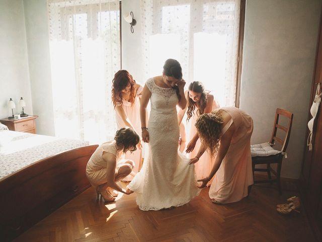 Il matrimonio di Daniele e Martina a Caluso, Torino 12