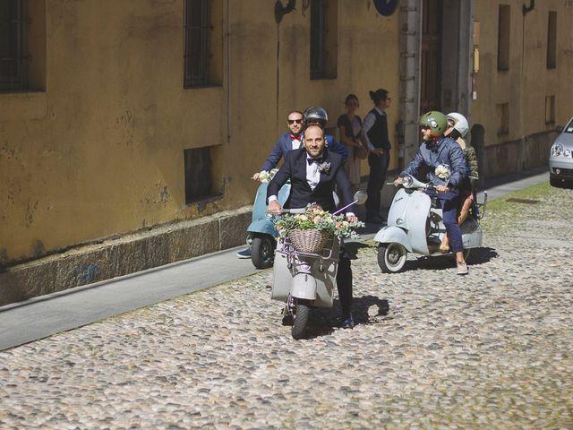 Il matrimonio di Daniele e Martina a Caluso, Torino 15