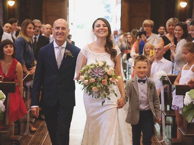 Il matrimonio di Daniele e Martina a Caluso, Torino 18