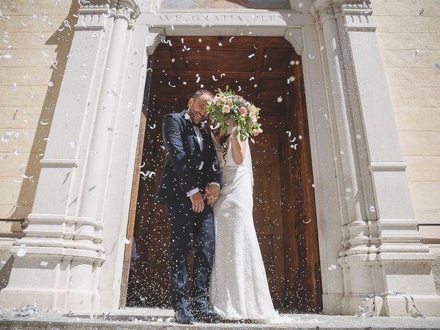 Il matrimonio di Daniele e Martina a Caluso, Torino 21