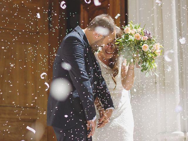 Il matrimonio di Daniele e Martina a Caluso, Torino 22