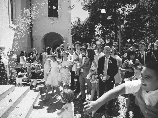 Il matrimonio di Daniele e Martina a Caluso, Torino 23