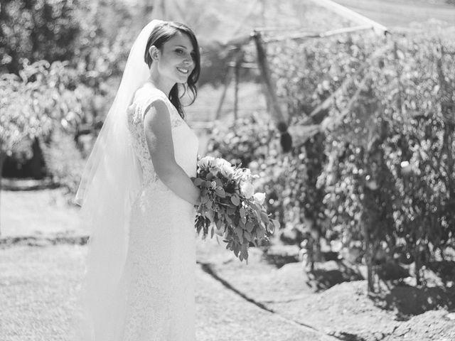 Il matrimonio di Daniele e Martina a Caluso, Torino 27