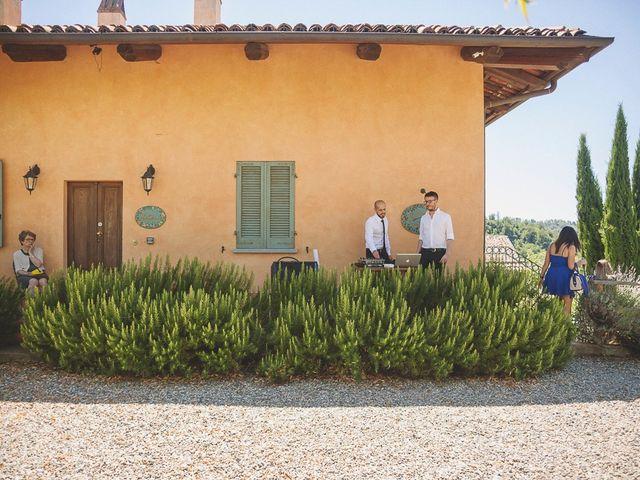 Il matrimonio di Daniele e Martina a Caluso, Torino 30