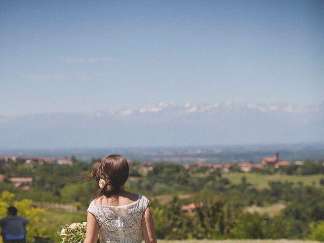 Il matrimonio di Daniele e Martina a Caluso, Torino 31