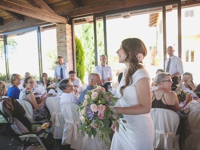 Il matrimonio di Daniele e Martina a Caluso, Torino 34