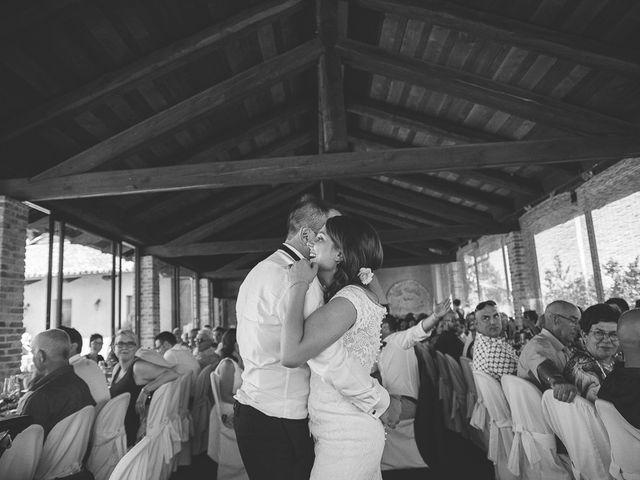 Il matrimonio di Daniele e Martina a Caluso, Torino 35