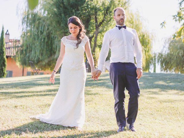 Il matrimonio di Daniele e Martina a Caluso, Torino 38