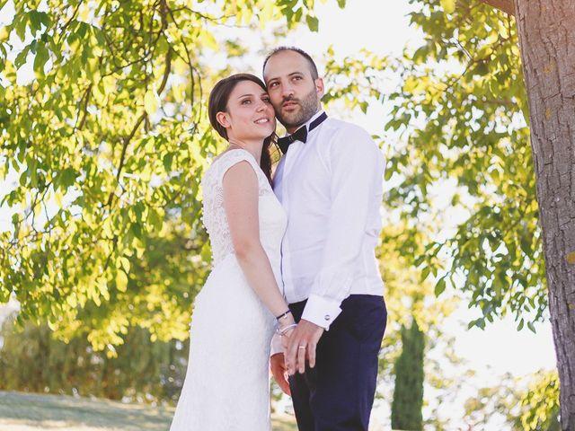 Il matrimonio di Daniele e Martina a Caluso, Torino 39