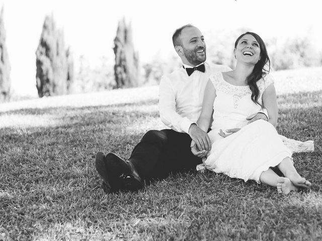 Il matrimonio di Daniele e Martina a Caluso, Torino 40