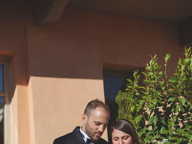 Il matrimonio di Daniele e Martina a Caluso, Torino 42