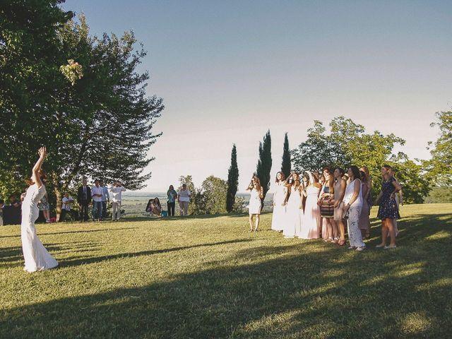 Il matrimonio di Daniele e Martina a Caluso, Torino 43