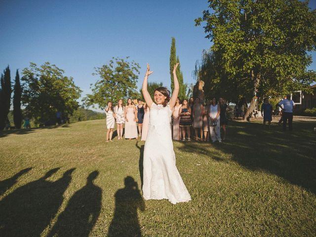 Il matrimonio di Daniele e Martina a Caluso, Torino 44