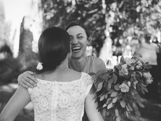 Il matrimonio di Daniele e Martina a Caluso, Torino 45