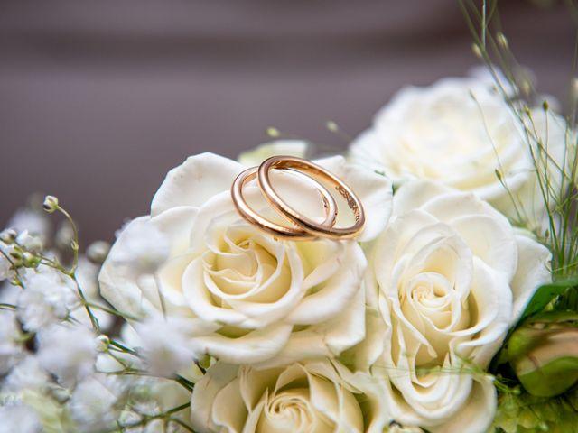 Il matrimonio di Mattia e Jessica a Palazzago, Bergamo 4