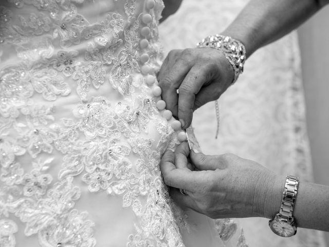 Il matrimonio di Mattia e Jessica a Palazzago, Bergamo 6