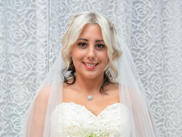 Il matrimonio di Mattia e Jessica a Palazzago, Bergamo 10
