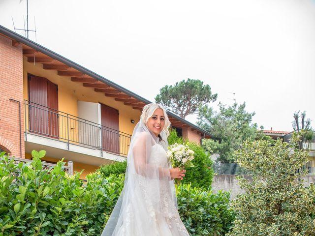 Il matrimonio di Mattia e Jessica a Palazzago, Bergamo 11