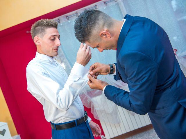 Il matrimonio di Mattia e Jessica a Palazzago, Bergamo 17