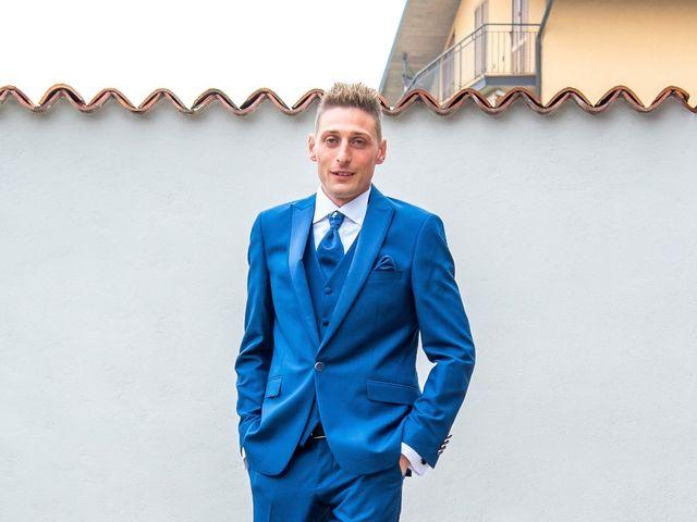 Il matrimonio di Mattia e Jessica a Palazzago, Bergamo 20