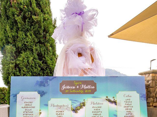 Il matrimonio di Mattia e Jessica a Palazzago, Bergamo 26