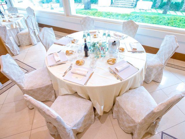 Il matrimonio di Mattia e Jessica a Palazzago, Bergamo 30